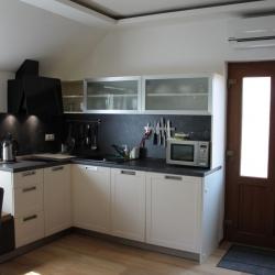 Kuchyń s klimatizací